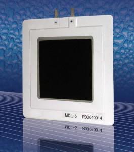 ionic membrane dehumidifier