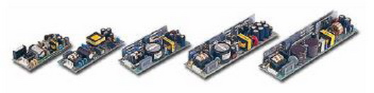 Rosahl power supplies