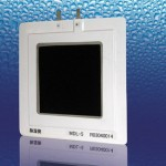 imahe of flat panel dehumidifierFlat