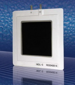 Rosahl ionic membrane dehumidifier needs no maintenance